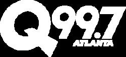 q logo white