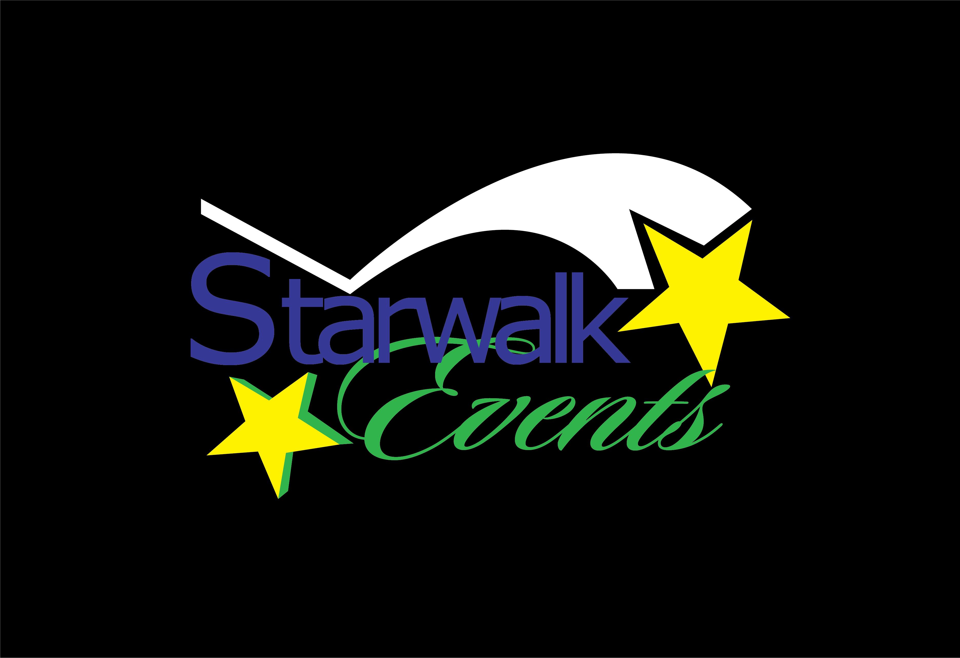 StarwalkLogo_BlueWalk_BlackBackground