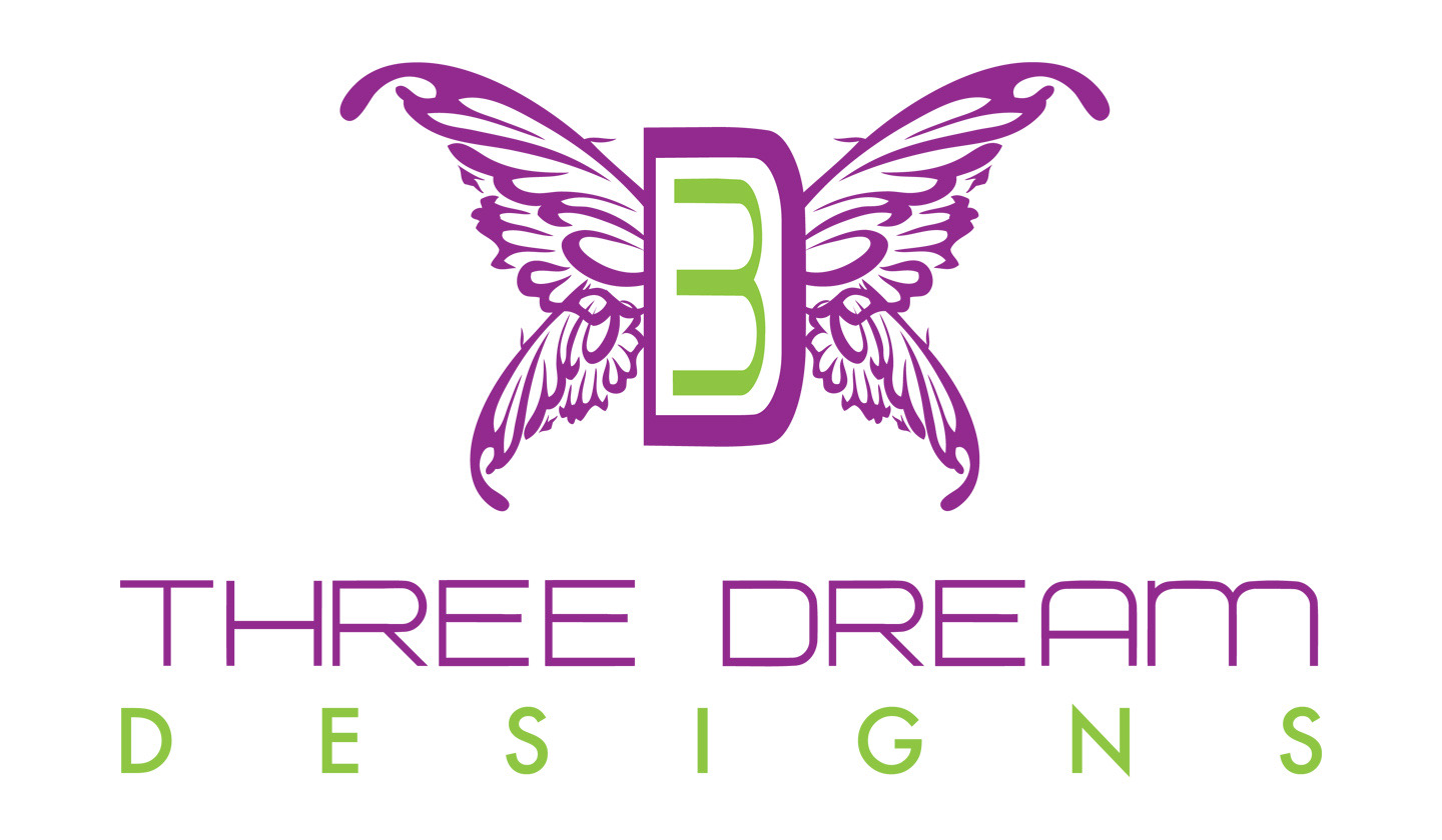 3 Dream Designs Logo