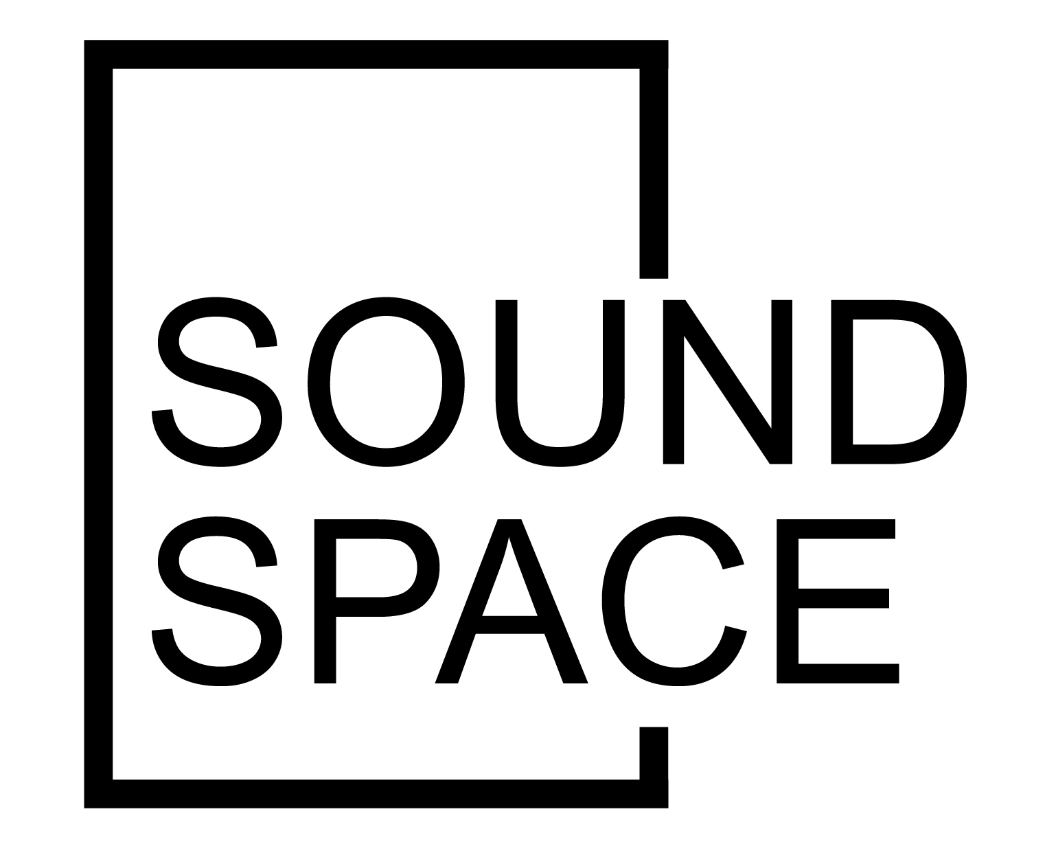 Soundspace - Final logo